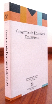 Constitución económica Colombiana