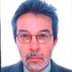Gustavo Saldarriaga