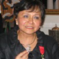 Liliam Suarez Melo