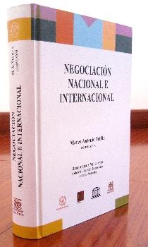 Negociacion nacional e internacional