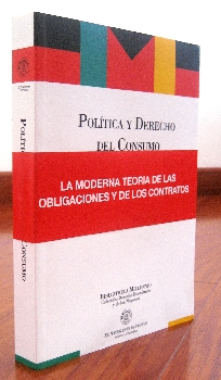 Política y derecho del Consumo
