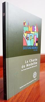Carta Medellín versión francés